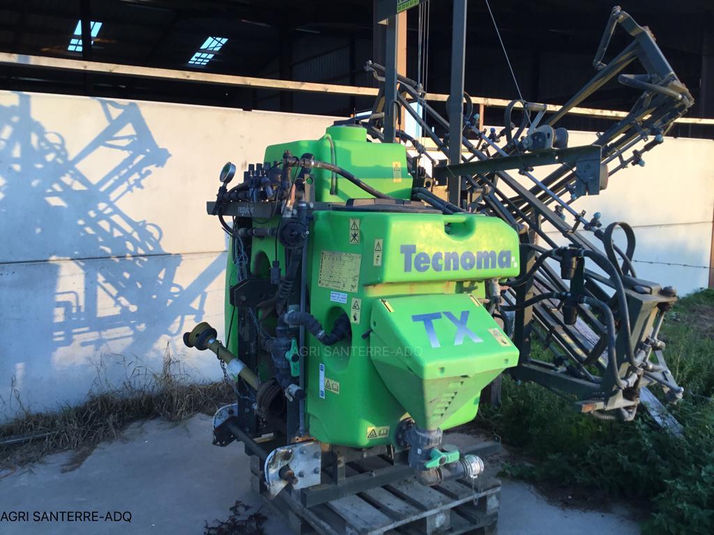 TECNOMATX 800