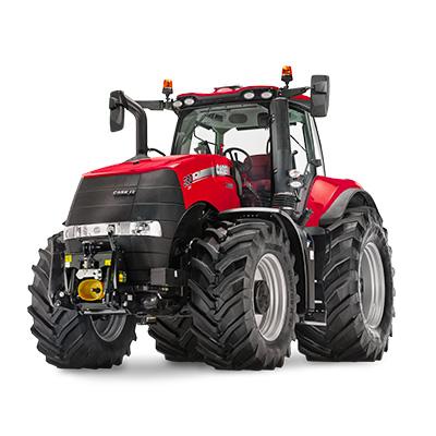 Tracteurs agricoles Case IH Agri Santerre